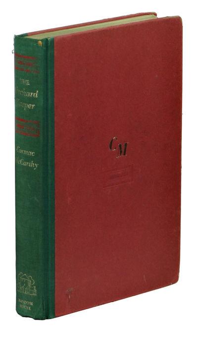 New York: Random House, 1965. First Edition, Second Printing. Hardcover. Good. First edition, second...