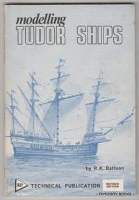 MODELLING TUDOR SHIPS