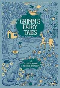 image of Grimm's Fairy Tales (Fall River Classics)