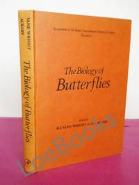 Biology of Butterflies (Symposium of the Royal Entomological Society of London Number 11)