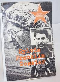 Sylvia Franklin dossier.  Security and the Fourth International