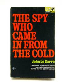 The Spy Who Came in from the Cold by John Le Carre - Paperback - 1965 - from World of Rare Books (SKU: 1579283609DPB)