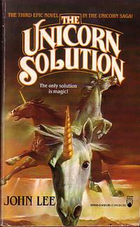 image of The Unicorn Solution (Unicorn Saga, Book 3)