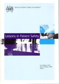 image of Lessons in Patient Safety