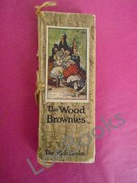 THE WOOD BROWNIES - The Stick Books