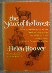 image of The Years of the Forest