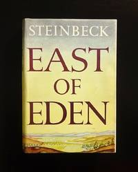 East of Eden by John Steinbeck - 1st - 1968 - from CraigsClassics and Biblio.com
