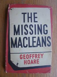 The Missing Macleans