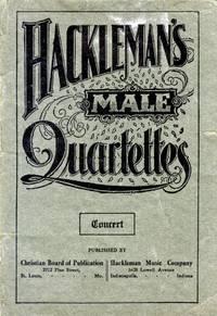 Hackleman's Male Quartets