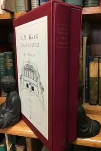 image of H. M. Bark Endeavour: Her Place In Australian History; Two Volumes.