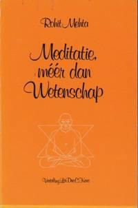 image of Meditatie, méér dan Wetenschap