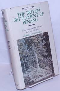 image of The British Settlement of Penang
