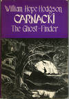 image of CARNACKI THE GHOST-FINDER