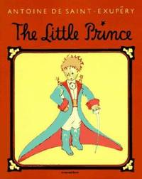 The Little Prince by Antoine De Saint-Exup?ry - Paperback - 1982 - from ThriftBooks (SKU: G0156465116I4N01)