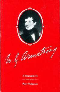 W. G. Armstrong.