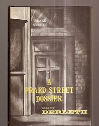image of A PRAED STREET DOSSIER