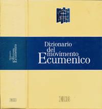 Dizionario del movimento ecumenico by  edizione italiana a cura di  Luigi Sartori - 1994 - from Controcorrente Group srl BibliotecadiBabele and Biblio.co.uk