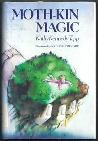 Moth-Kin Magic