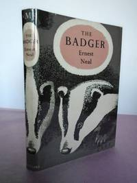 New Naturalist Monograph No.   1 THE BADGER