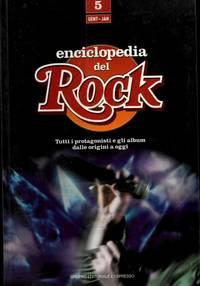 Enciclopedia del Rock. Volume 5.