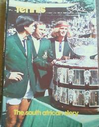Tennis : The South African Story