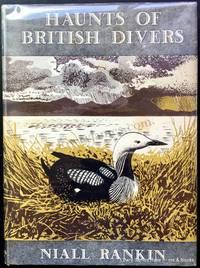 Haunts of British Divers.