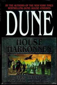 image of Dune: House Harkonnen