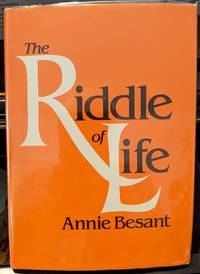 The Riddle Of Life