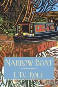 Narrow Boat by L. T. C. Rolt - Paperback - 2014-02-06 - from Books Express and Biblio.com