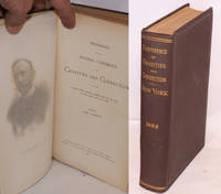 image of Proceedings of the National Conference of Charities and Correction at the twenty-fifth annual session held in the city of New York, May 18-25, 1898