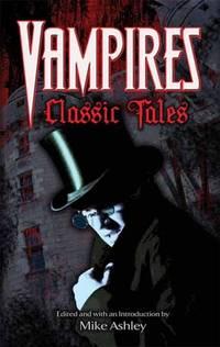 VAMPIRE: CLASSIC TALES