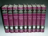 The Cambridge History of Christianity (9 Volume Set)