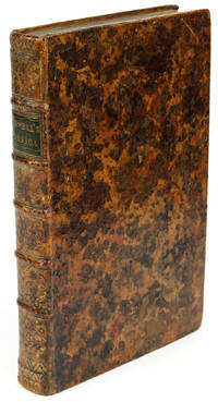 [Hand-Colored] An account of Corsica, the journal of a tour to that island; and memoirs of Pascal Paoli. By James Boswell, Esq; Illustrated with a new and accurate map of Corsica