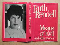 Means of Evil and other Stories. (Dust Jacket Only).