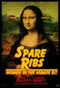 SPARE RIBS - Women in the Humor Biz