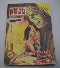 image of Atrapada en la Ambicion (El Libro Rojo No. 873)