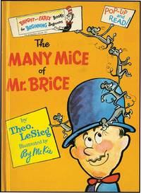 image of MANY MICE OF MR. BRICE