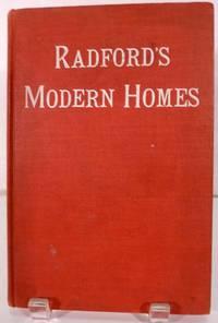 Radford's Modern Homes; 200 House Plans