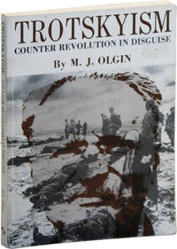 image of Trotskyism: Counter Revolution in Disguise