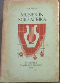 Musiek in Suid-Afrika