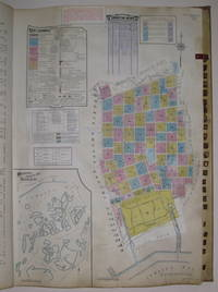 Vol. 8 of 29 Atlases of Insurance Maps for Brooklyn. East New York