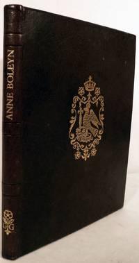 Anne Boleyn And Other Poems