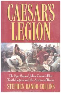 image of CAESAR'S LEGION