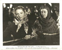 The Soldier and the Lady (Original photograph of Elizabeth Allan and Fay Bainter from the 1937 film)