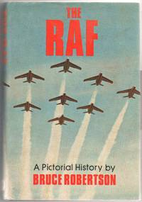image of The RAF: a Pictorial History