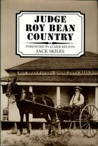 image of Judge Roy Bean Country