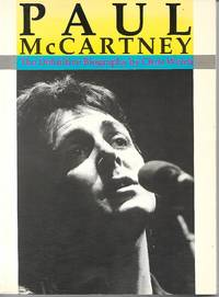Paul McCartney: The Definitive Biography