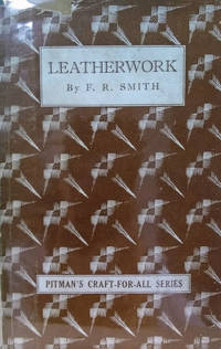 Practical Leatherwork:  A Textbook for Students and Craft Workers