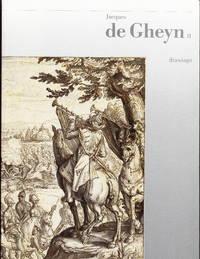 Jacques de Gheyn II:  Drawings