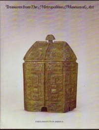 image of Treasures from The Metropolitan Museum of Art